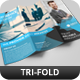 Creative Corporate Tri-Fold Brochure Vol 29 - GraphicRiver Item for Sale