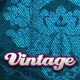 Vintage Wallpaper .04 - GraphicRiver Item for Sale