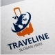Traveline Logo - GraphicRiver Item for Sale