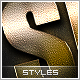 10 Modern Styles Vol.2 - GraphicRiver Item for Sale