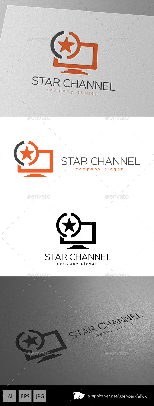 Star TV Channel Logo