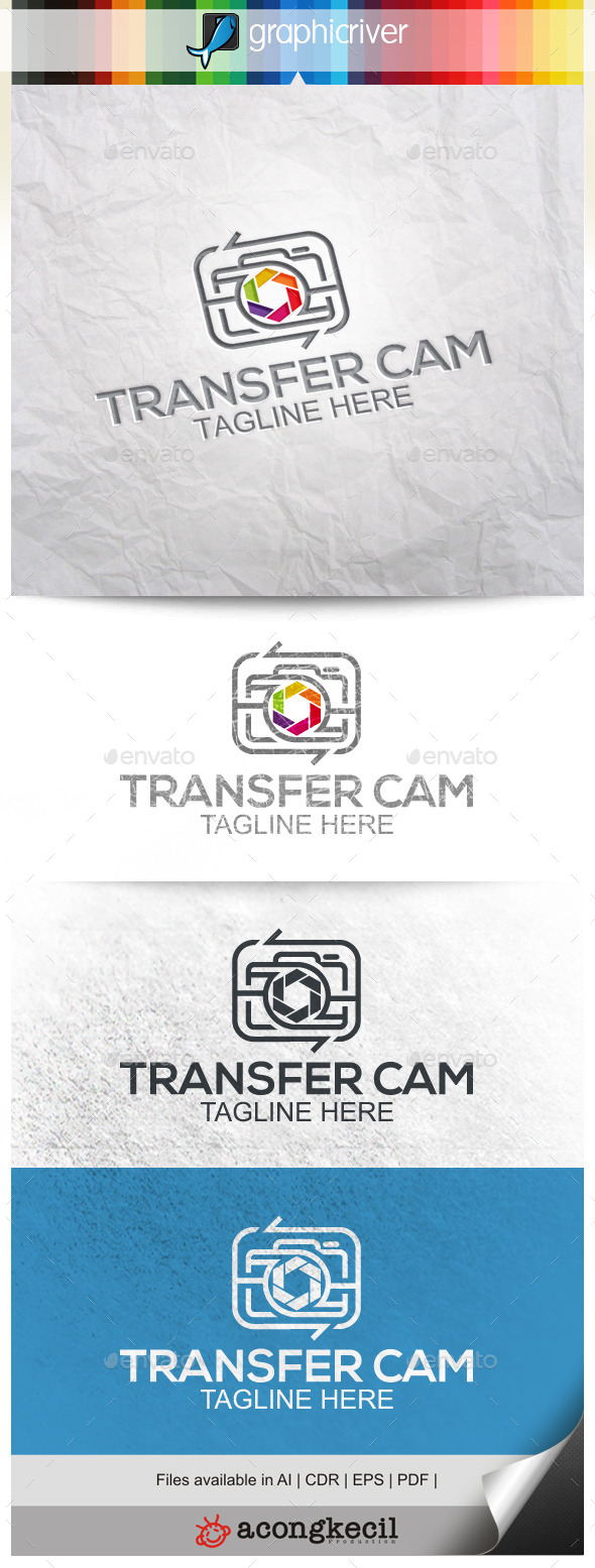 GraphicRiver Transfer Camera 10013115