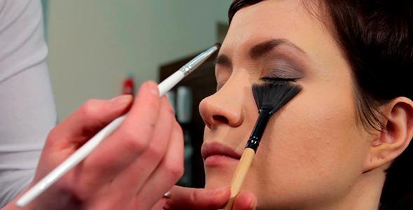 Makeup 31