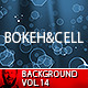 20 Bokeh & Cell Background - GraphicRiver Item for Sale