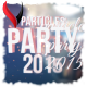 Particles Party - A Music Event Opener - VideoHive Item for Sale