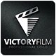 Victory Film Logo Template - GraphicRiver Item for Sale