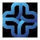 Cross Onto Logo - GraphicRiver Item for Sale