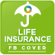 Life Insurance Facebook Cover - GraphicRiver Item for Sale