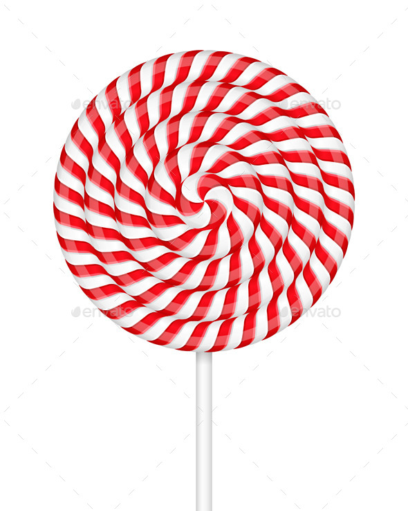 GraphicRiver Lollipop 10015638