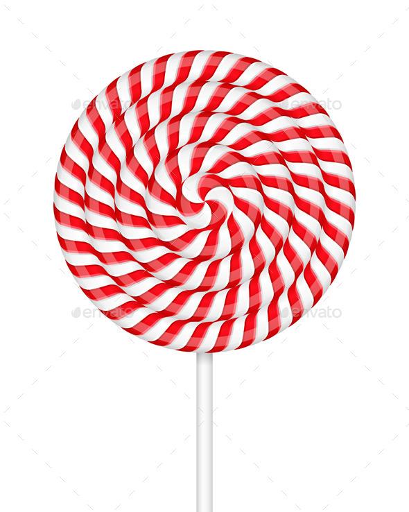 GraphicRiver Lollipop 10015638