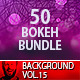 Bokeh Blurred Blurry Background BUNDLE Vol.2 - GraphicRiver Item for Sale