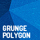Grunge Polygon Backgrounds - GraphicRiver Item for Sale