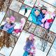 family  winter photos - PhotoDune Item for Sale