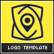 Place Secure Logo Template - GraphicRiver Item for Sale