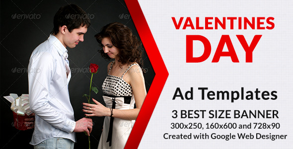 CodeCanyon Valentines Day 10020033