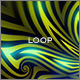 Tribal Spiral Loop 3 - VideoHive Item for Sale