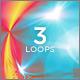 Love Flower Loops (3-Pack) - VideoHive Item for Sale