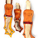 three traditional Finnish knife puukko - PhotoDune Item for Sale