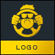 Car Geek Logo Template - GraphicRiver Item for Sale