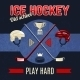 Ice Hockey Poster - GraphicRiver Item for Sale