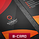HexaStudio Business Card - GraphicRiver Item for Sale