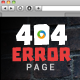 404 Page - GraphicRiver Item for Sale