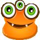 Monster Sprite Pack 01 - GraphicRiver Item for Sale