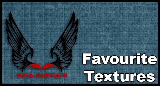Favourite Textures