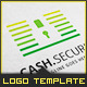 Money Safe - Logo Template - GraphicRiver Item for Sale