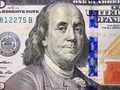 hundred dollar bank note with image of president - PhotoDune Item for Sale