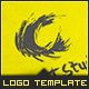 Creative C Art - Logo Template - GraphicRiver Item for Sale