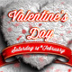 Light Valentine's Day Cover - GraphicRiver Item for Sale