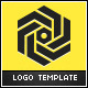 Hex Data Logo Template - GraphicRiver Item for Sale
