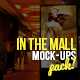 In The Mall Mock-Ups Pack - GraphicRiver Item for Sale