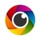 Photo Eye Logo - GraphicRiver Item for Sale