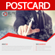 Business Postcard Templates - GraphicRiver Item for Sale
