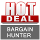 Bargain Hunter - Bargain Sites RSS Aggregator