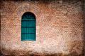 Window on brick wall - PhotoDune Item for Sale