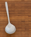 Spoon on a wooden surface - PhotoDune Item for Sale