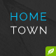 Hometown - Real Estate WordPress Theme - Real Estate WordPress