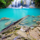 Erawan Waterfall, Kanchanaburi, Thailand - PhotoDune Item for Sale