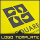 Square - Logo Template - GraphicRiver Item for Sale