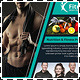Fitness, Gym & Body Performance Business Flyer - GraphicRiver Item for Sale