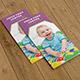Child Care Center Trifold-V215 - GraphicRiver Item for Sale