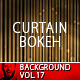 14 Curtain Bokeh Background - GraphicRiver Item for Sale