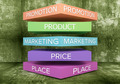 Marketing Mix Plan - PhotoDune Item for Sale