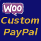WooCommerce Custom PayPal - CodeCanyon Item for Sale