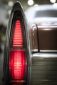 Rear vintage tail light. - PhotoDune Item for Sale
