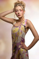 fashion woman with fresh colorful style - PhotoDune Item for Sale