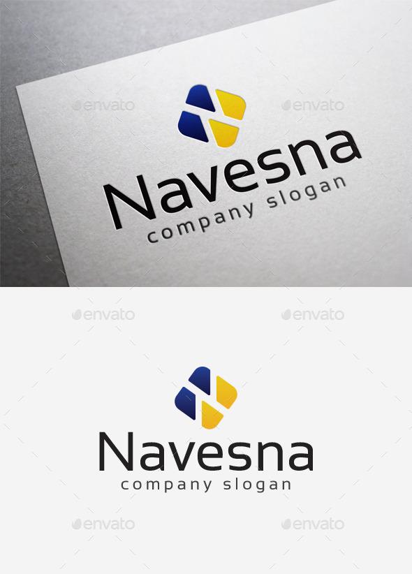Navesna Logo